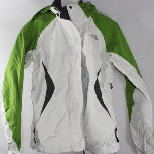 North Face 3 in 1 Jacket